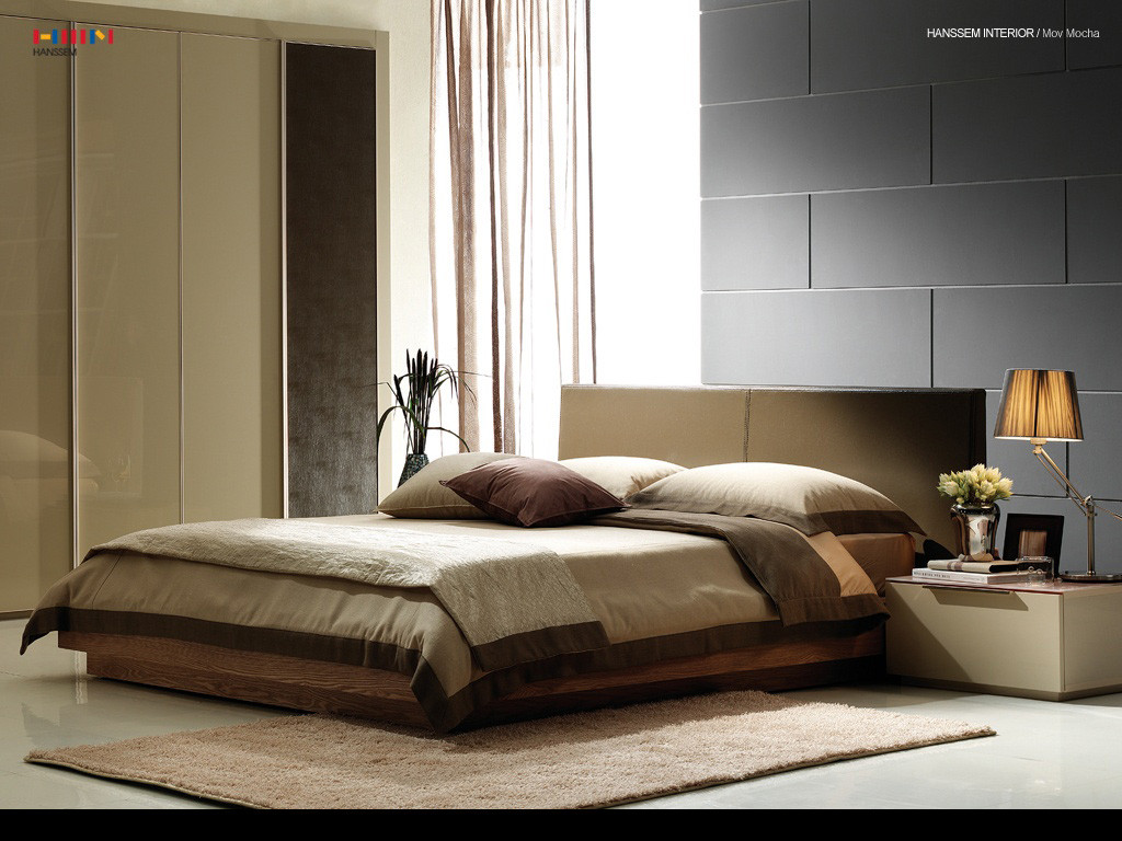 Best ideas about Modern Paint Colors . Save or Pin Fantastic Modern Bedroom Paints Colors Ideas Now.