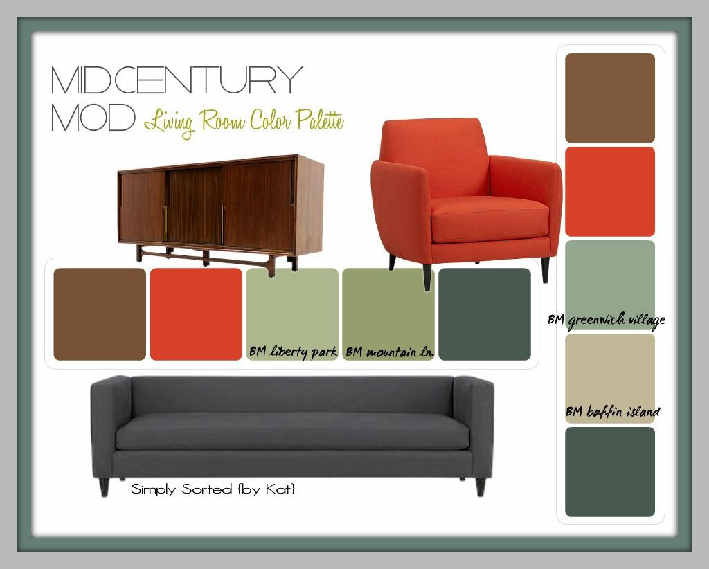 Best ideas about Modern Paint Colors . Save or Pin Mid Century Exterior Color Schemes Now.