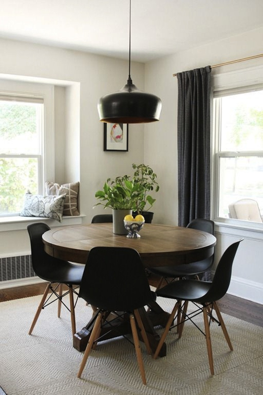 Best ideas about Modern Round Dining Table . Save or Pin Top 10 Modern Round Dining Tables Now.
