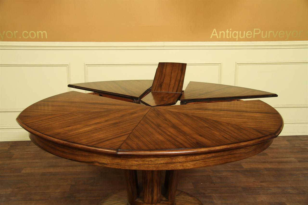 Best ideas about Modern Round Dining Table . Save or Pin Contemporary Jupe Table Modern Round Dining Table Now.