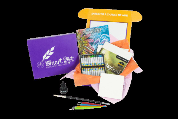 Best ideas about Monthly Craft Box For Adults . Save or Pin 24 Best DIY Hobby and Craft Subscription Boxes Urban Now.