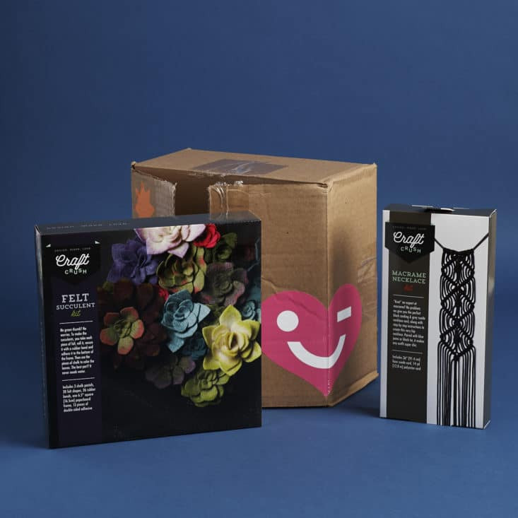 Best ideas about Monthly Craft Box For Adults . Save or Pin Ann Williams Monthly Craft Box for Teens Review Coupon Now.