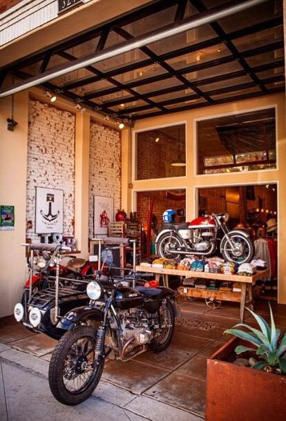 Best ideas about Motorcycle Garage Ideas . Save or Pin 17 Best ideas about Motorcycle Garage on Pinterest Now.