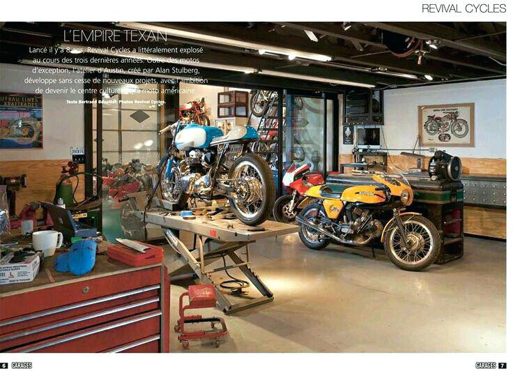 Best ideas about Motorcycle Garage Ideas . Save or Pin Motorcycle Garage Ideas Storage Lift Full Image For Now.