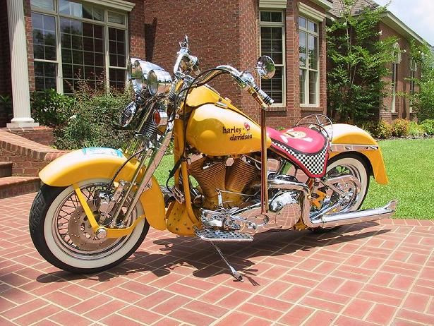Best ideas about Motorcycle Paint Colors . Save or Pin Harley Davidson Paint Colors Now.