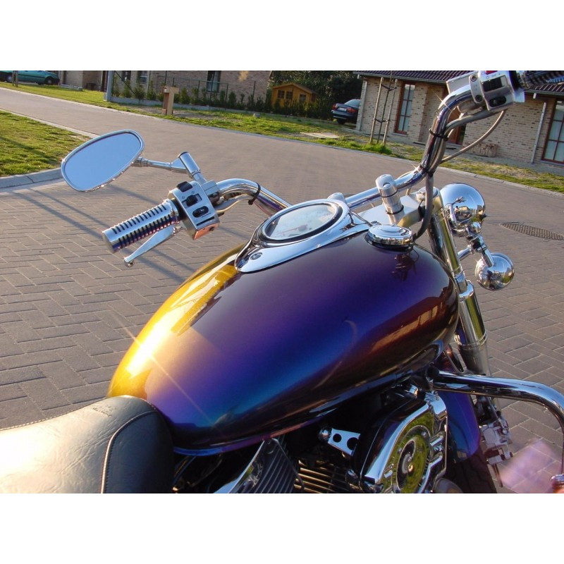 Best ideas about Motorcycle Paint Colors . Save or Pin MOTORCYCLE KIT CHAMELEON PAINT Now.