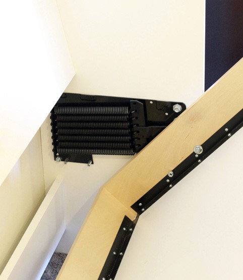 Best ideas about Murphy Bed Hardware Kit DIY . Save or Pin Murphy Bed Plans And Kits PDF Woodworking Now.