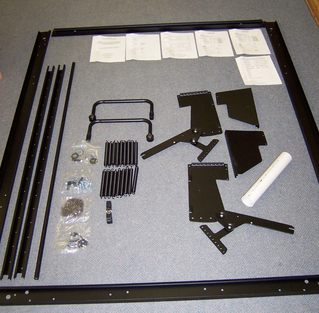 Best ideas about Murphy Bed Hardware Kit DIY . Save or Pin Wall Bed & Murphy Bed Hardware Kits Now.
