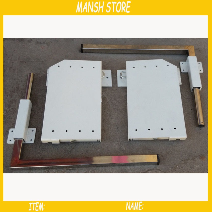 Best ideas about Murphy Bed Hardware Kit DIY . Save or Pin DIY Murphy Wall Bed Mechanism 5 Springs Bed Hardware Kit Now.