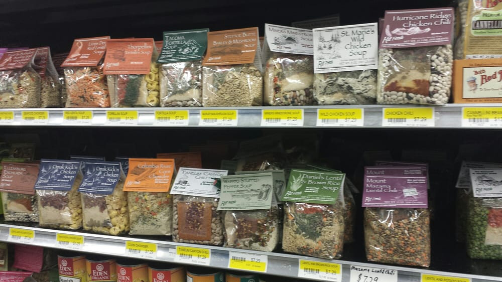 Best ideas about Natural Pantry Anchorage . Save or Pin Natural Pantry 43 s & 51 Reviews Grocery 3680 Now.