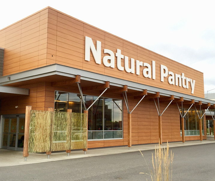Best ideas about Natural Pantry Anchorage . Save or Pin Natural Pantry Now.