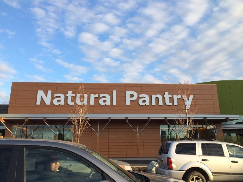 Best ideas about Natural Pantry Anchorage . Save or Pin s for Natural Pantry Yelp Now.