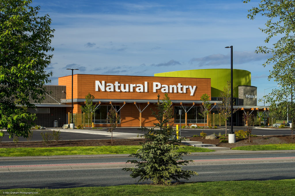 Best ideas about Natural Pantry Anchorage . Save or Pin Natural Pantry Anchorage Alaska 2014 Megawatt Eletric LLC Now.