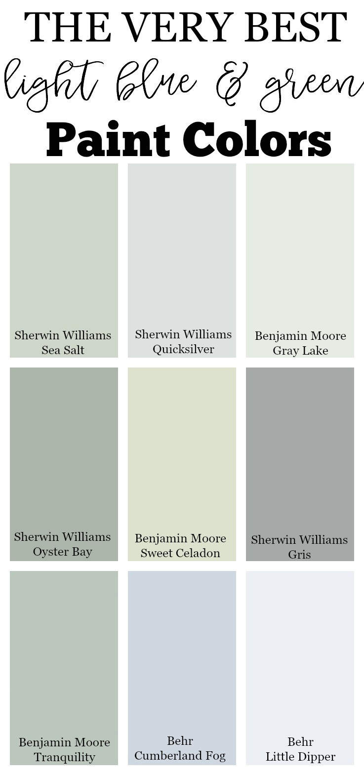 Best ideas about Neutral Paint Colors . Save or Pin The Best Neutral Paint Colors for Your Home Now.