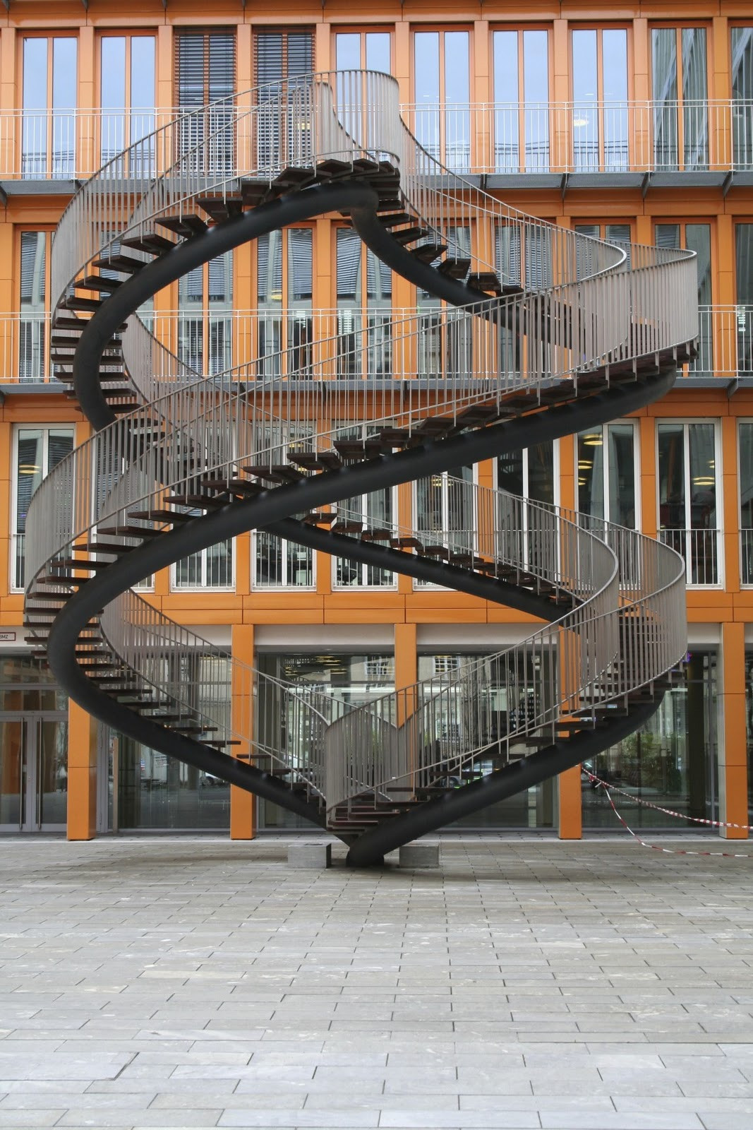 Best ideas about Never Ending Staircase . Save or Pin Not Another Architecture Student NEVERENDING STAIRS Now.