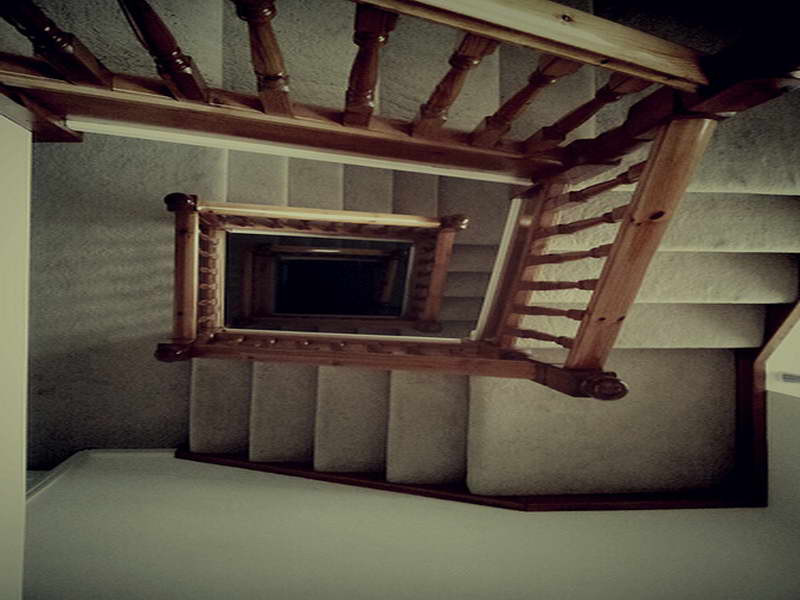 Best ideas about Never Ending Staircase . Save or Pin Bloombety Never Ending Staircase With Wooden Material Now.