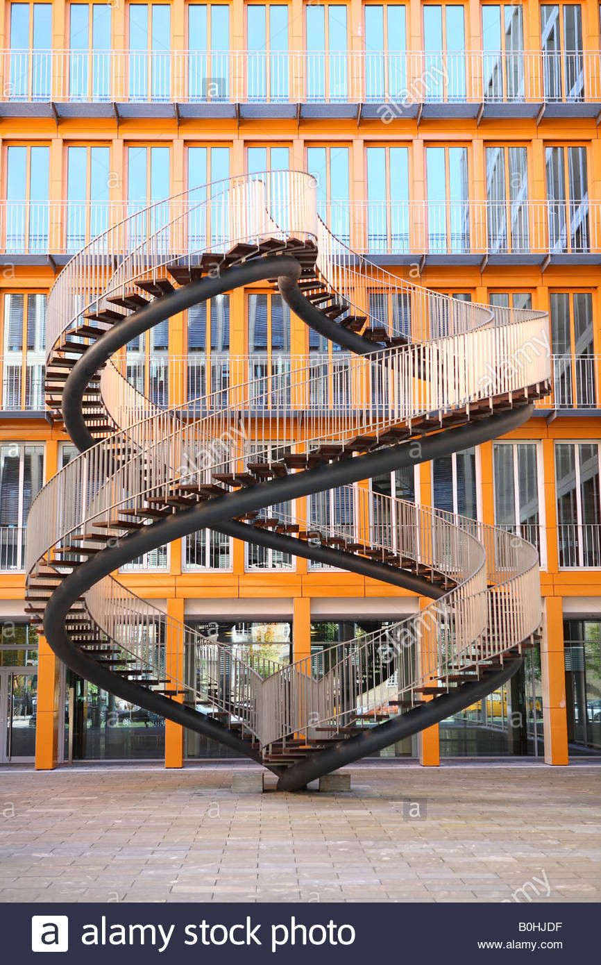 Best ideas about Never Ending Staircase . Save or Pin Continuous endless never ending stairs staircase steps Now.