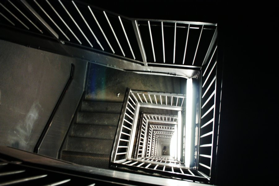 Best ideas about Never Ending Staircase . Save or Pin Never Ending Staircase by Beckibracelet on deviantART Now.