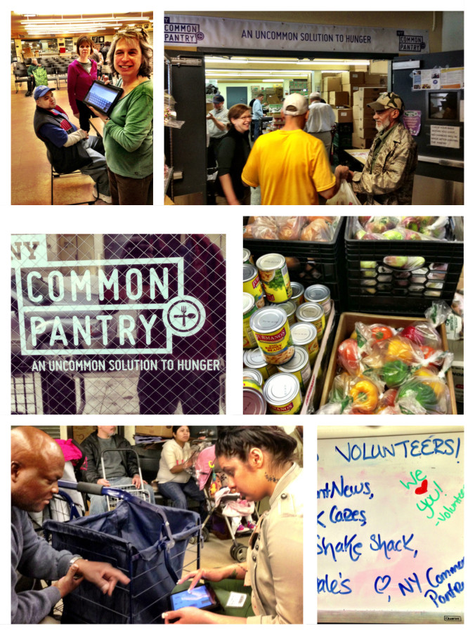 Best ideas about New York Common Pantry . Save or Pin New York mon Pantry Archives Shake Shack Now.