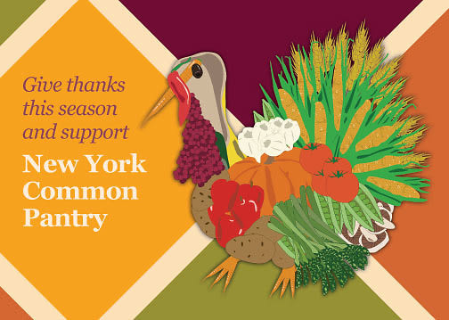 Best ideas about New York Common Pantry . Save or Pin Where To Give Back & Volunteer In NYC This Thanksgiving Now.