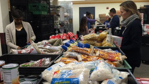 Best ideas about New York Common Pantry . Save or Pin Blizzard leftovers could help food banks New Yorker Now.
