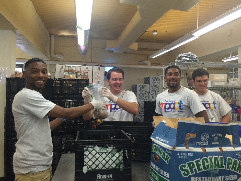 Best ideas about New York Common Pantry . Save or Pin An Eventful Summer for Time Warner Corporate Interns Now.