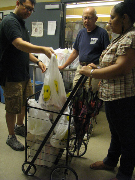 Best ideas about New York Common Pantry . Save or Pin Volunteer New York mon Pantry Now.