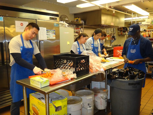 Best ideas about New York Common Pantry . Save or Pin New York mon Pantry Helping in Any Way They Can NY Now.
