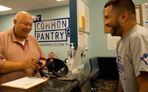 Best ideas about New York Common Pantry . Save or Pin New York mon Pantry Serves Hungry Seniors Through Now.