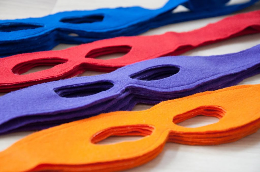 Best ideas about Ninja Turtle Masks DIY . Save or Pin Top 10 DIY TMNT Party Ideas Now.