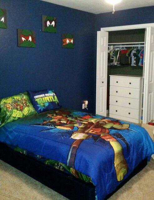 Best ideas about Ninja Turtles Bedroom Decorations . Save or Pin Best 25 Ninja turtle room ideas on Pinterest Now.