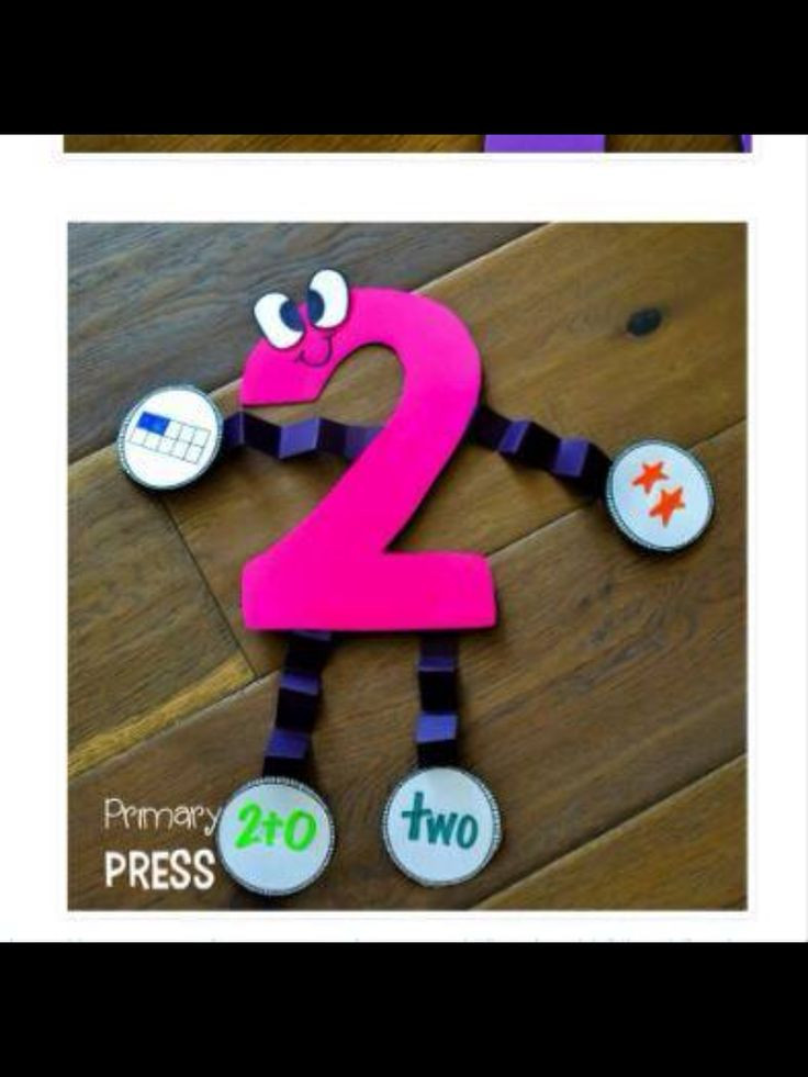 Best ideas about Number Crafts For Preschoolers . Save or Pin 1000 ideas about Preschool Number Crafts on Pinterest Now.