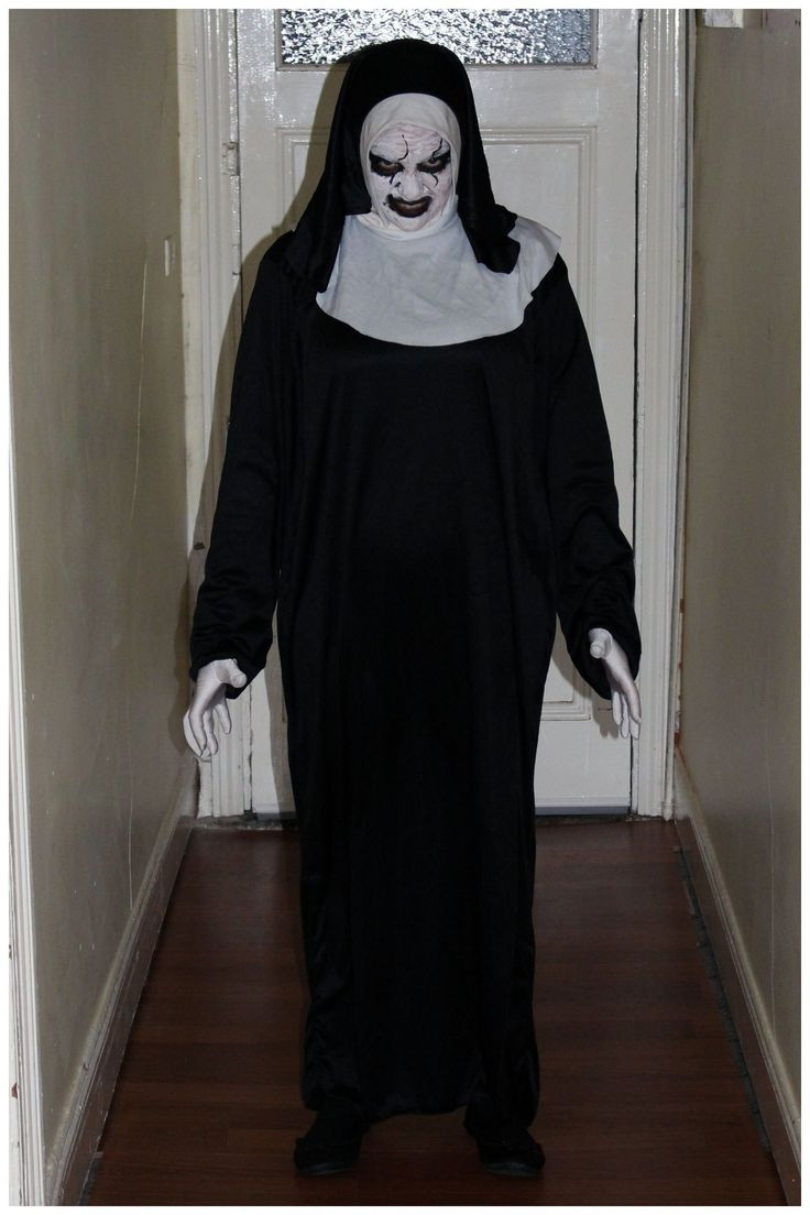 Best ideas about Nun Costume DIY . Save or Pin 488 best images about Theme Me on Pinterest Now.
