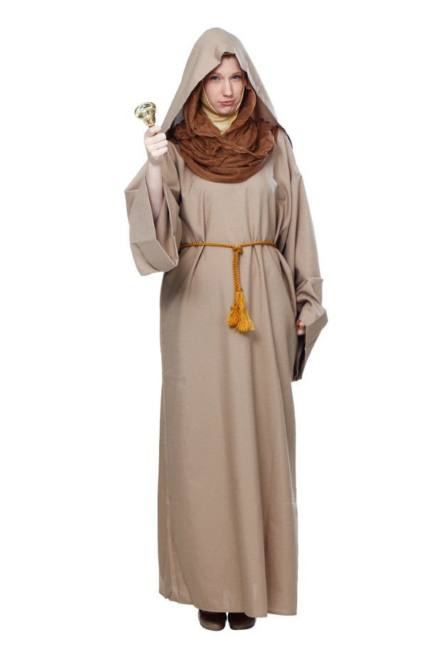 Best ideas about Nun Costume DIY . Save or Pin Game of Thrones Shame Costume DIY [Contains Spoilers Now.