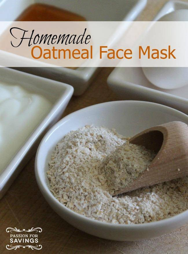 Best ideas about Oatmeal Mask DIY . Save or Pin Homemade Oatmeal Face Mask Now.