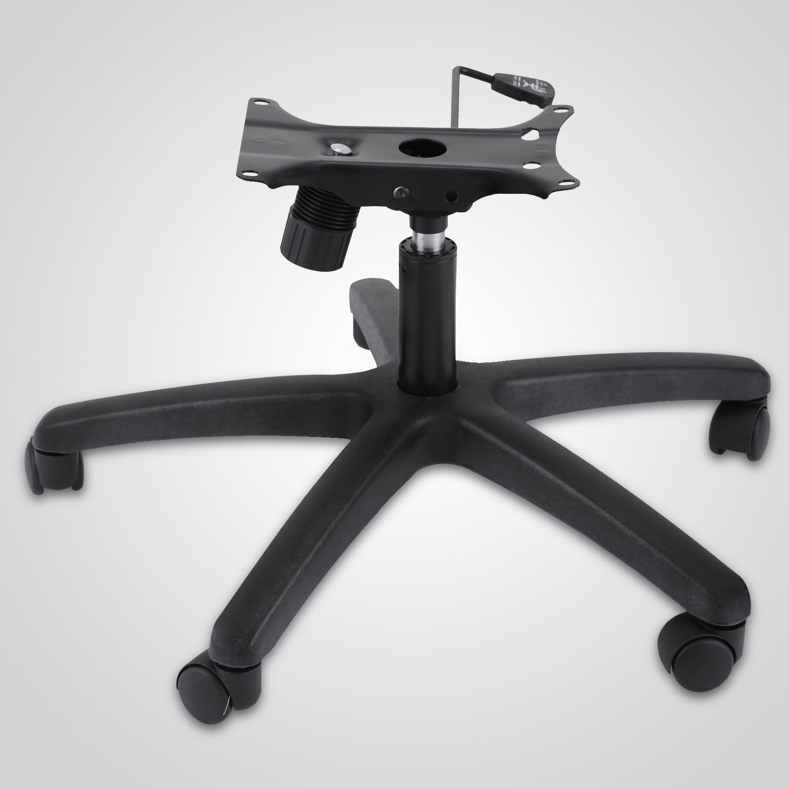 Best ideas about Office Chair Base . Save or Pin fice Chair Base 28 Inch Swivel Chair Base Heavy Duty 350 Now.