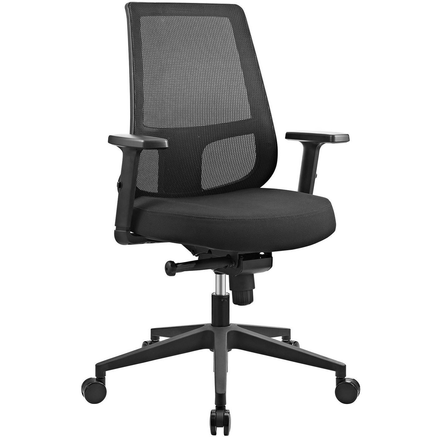 Best ideas about Office Chair Lumbar Support . Save or Pin Pump Ergonomic Mesh Back fice Chair With Lumbar Support Now.