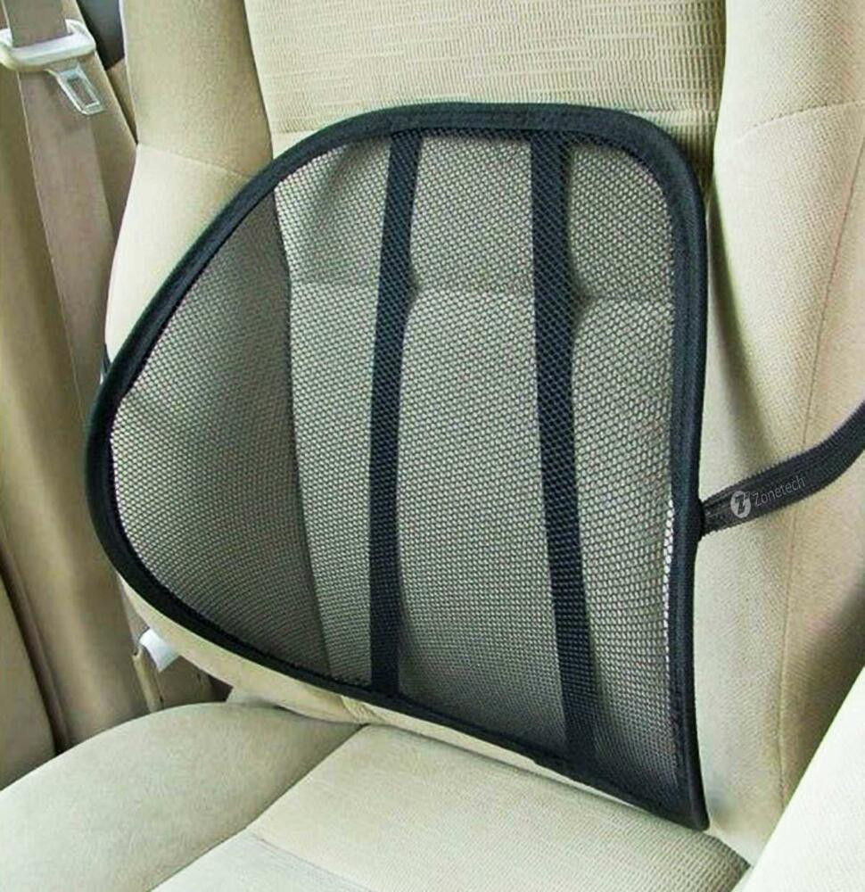 Best ideas about Office Chair Lumbar Support . Save or Pin Lumbar Support Back Brace Posture Pain Cushion fice Home Now.