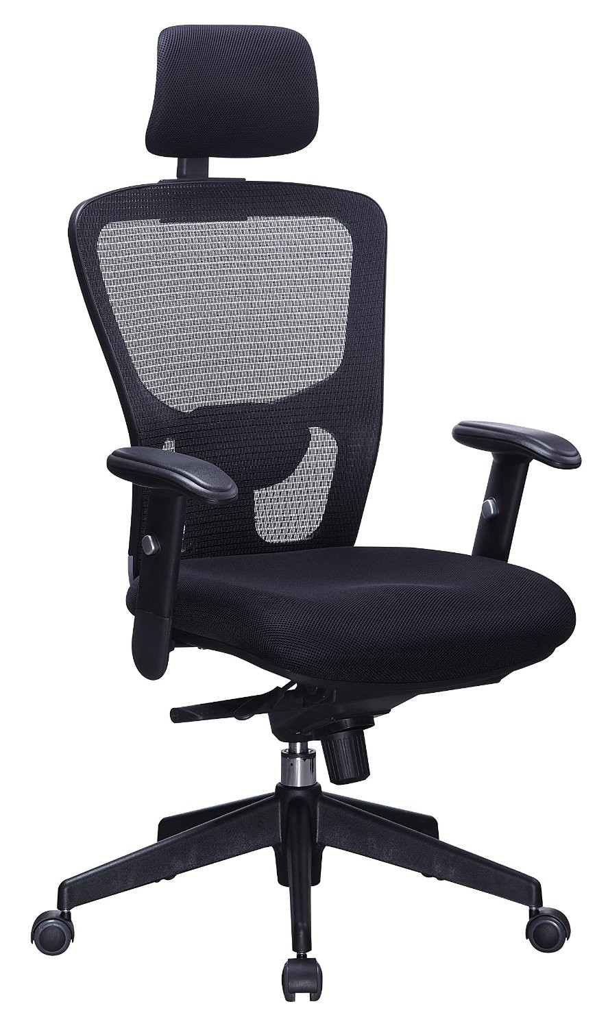 Best ideas about Office Chair Lumbar Support . Save or Pin 20 Ideas of puter Chairs With Lumbar Support Now.