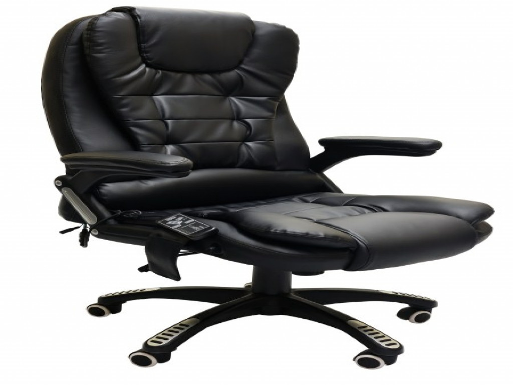 Best ideas about Office Chair Recliner . Save or Pin Executive puter chairs reclining office chair fully Now.