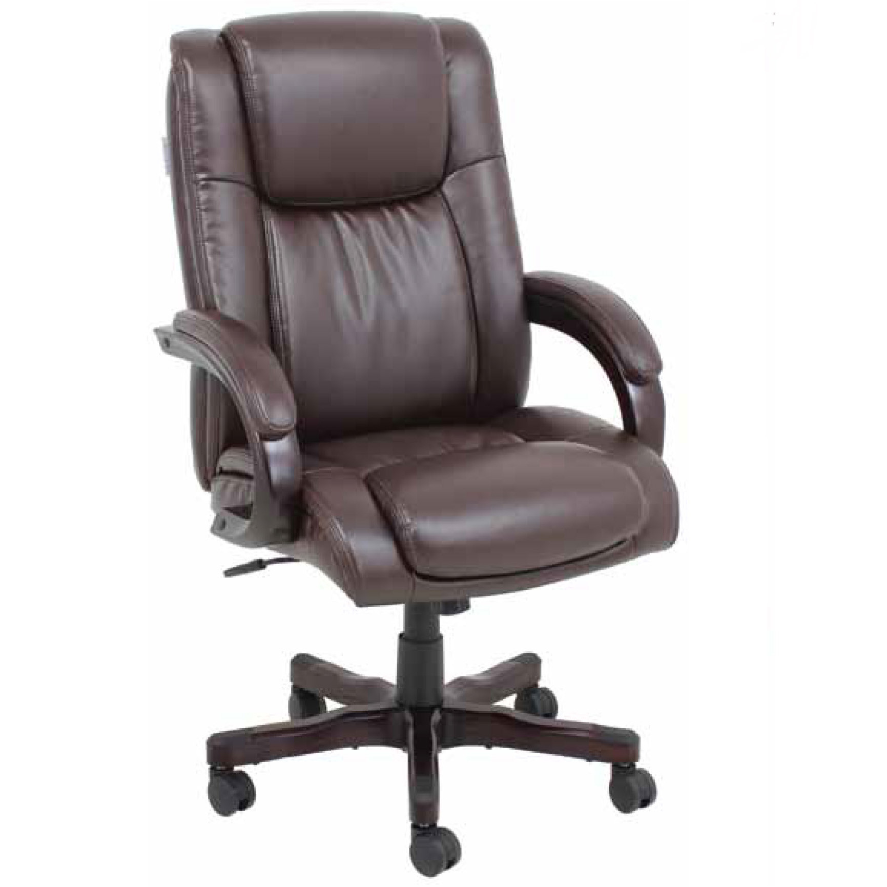 Best ideas about Office Chair Recliner . Save or Pin Barcalounger Titan II Home fice Desk Chair Recliner Now.