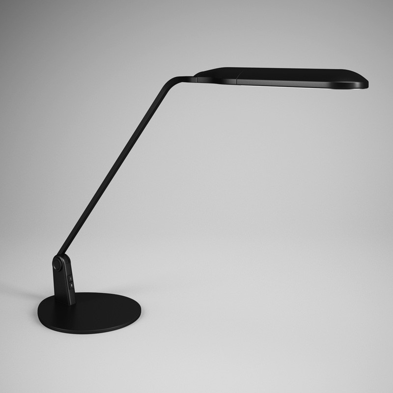 Best ideas about Office Desk Lamps . Save or Pin fice Desk Lamp 23 CGAxis 3D Models Store Now.