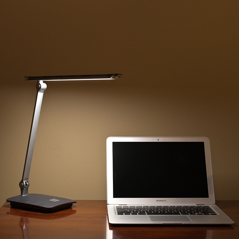 Best ideas about Office Desk Lamps . Save or Pin 7 Watt LED Desk Lamp Novelty Lighting Now.