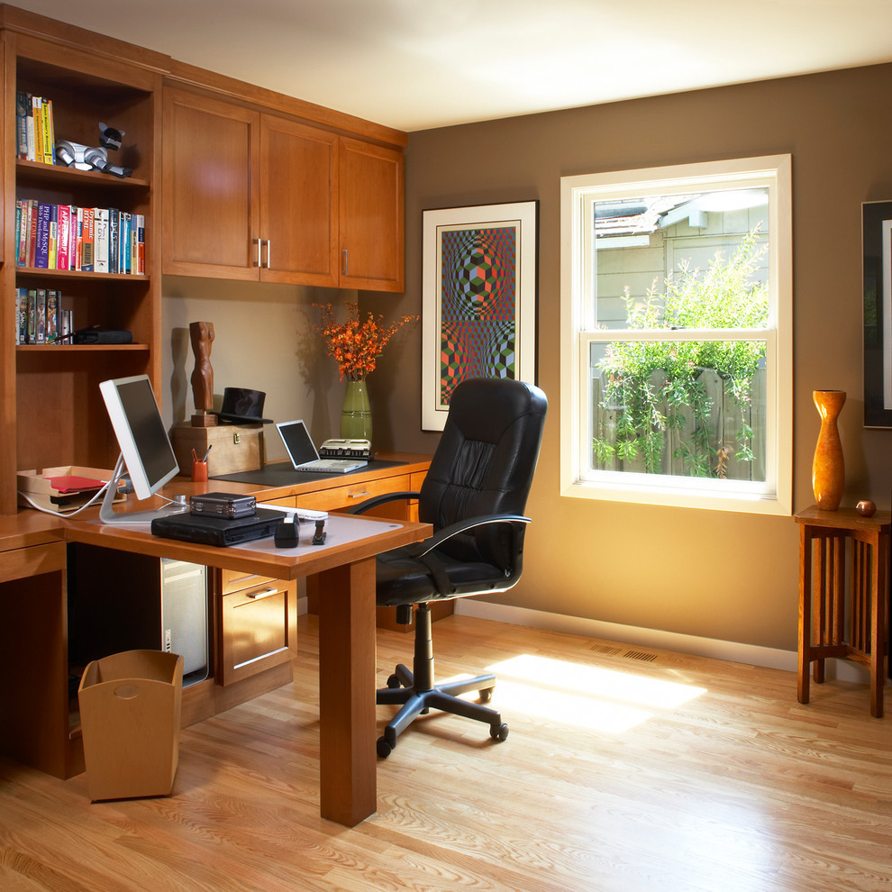 Best ideas about Office Desks For Home . Save or Pin Modular Home fice Furniture Designs Ideas Plans Now.