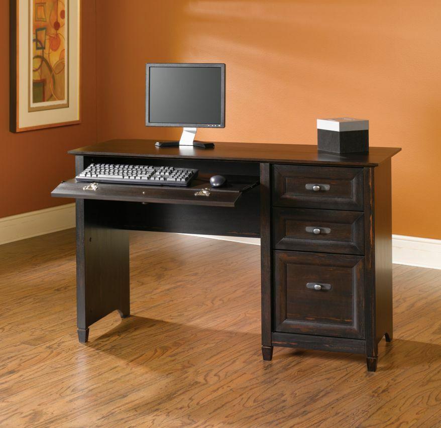 Best ideas about Office Desks For Home . Save or Pin Sauder puter Desk fice Home Student Furniture Desks Now.