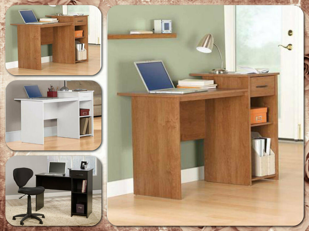 Best ideas about Office Desks For Home . Save or Pin Desks Student puter Desk fice Furniture Home Corner Now.