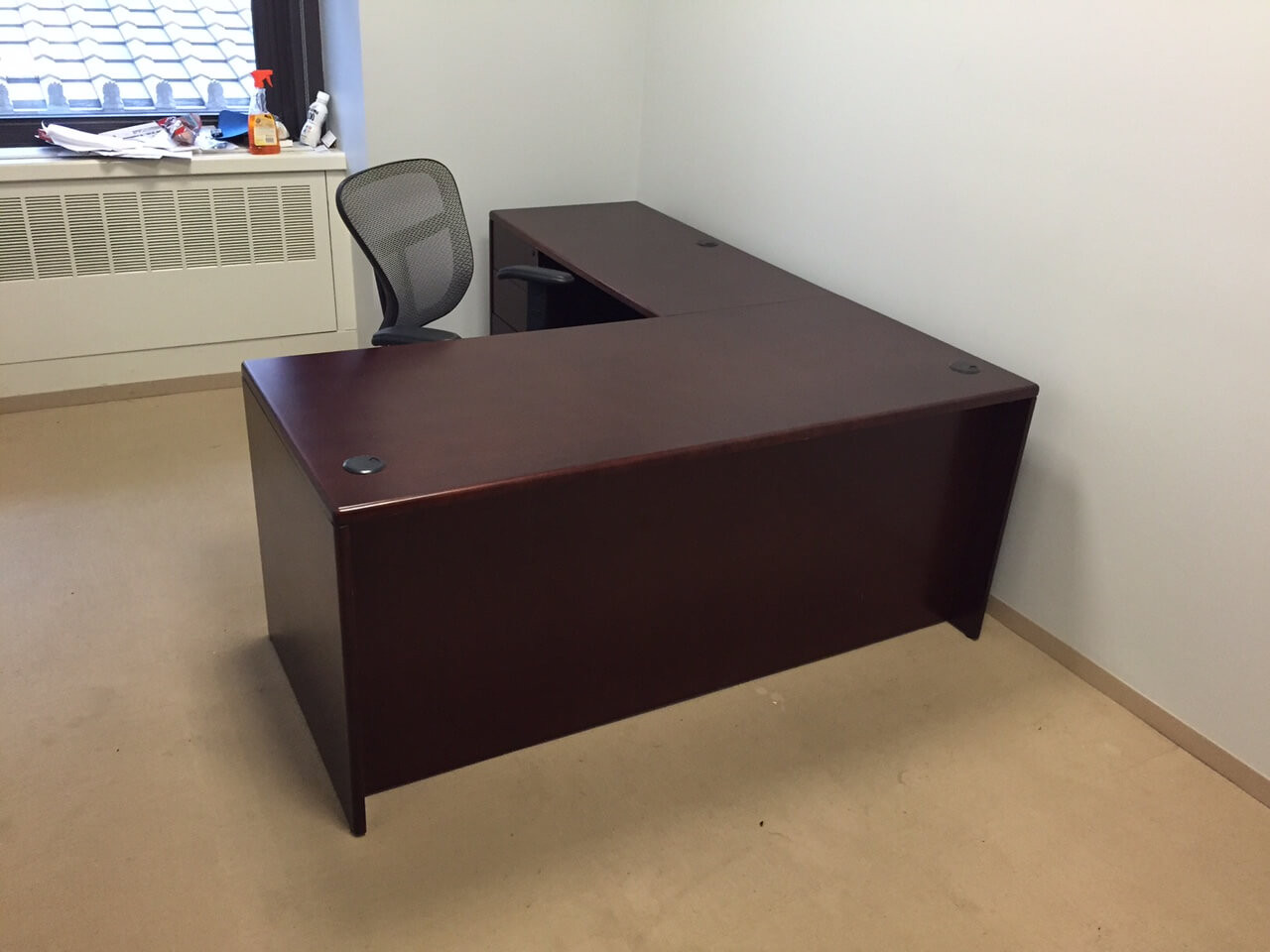 Best ideas about Office Furniture For Sale . Save or Pin Wood fice Desk Used fice Desks Used fice Now.