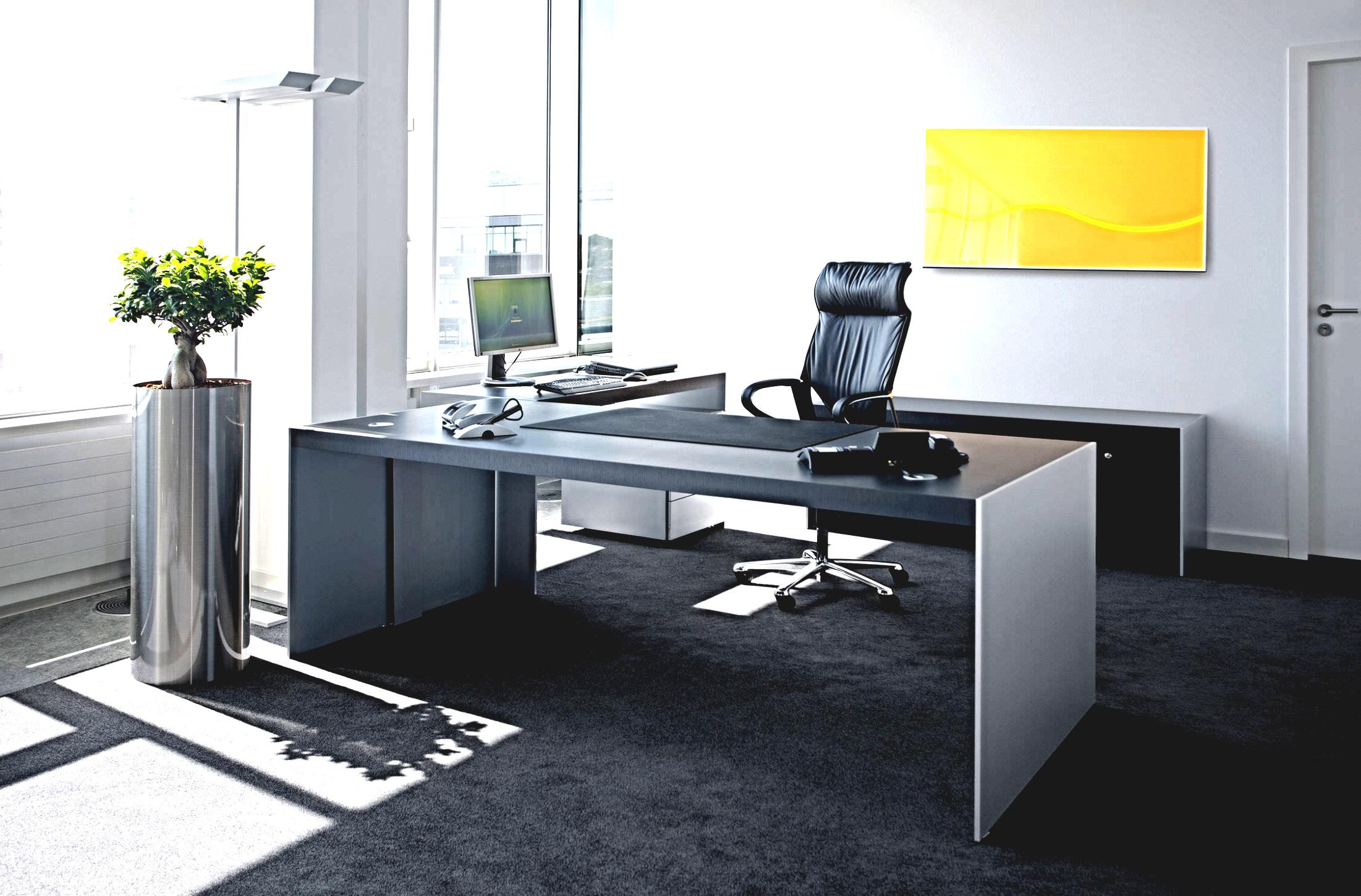 Best ideas about Office Furniture For Sale . Save or Pin Chiarezza Executive L Shaped Desk Split Level White Frost Now.