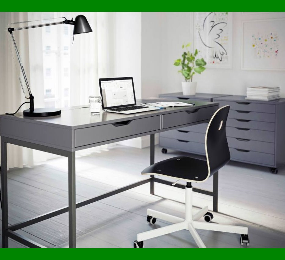 Best ideas about Office Furniture Ikea . Save or Pin Ikea Hack Home fice For Two Now.