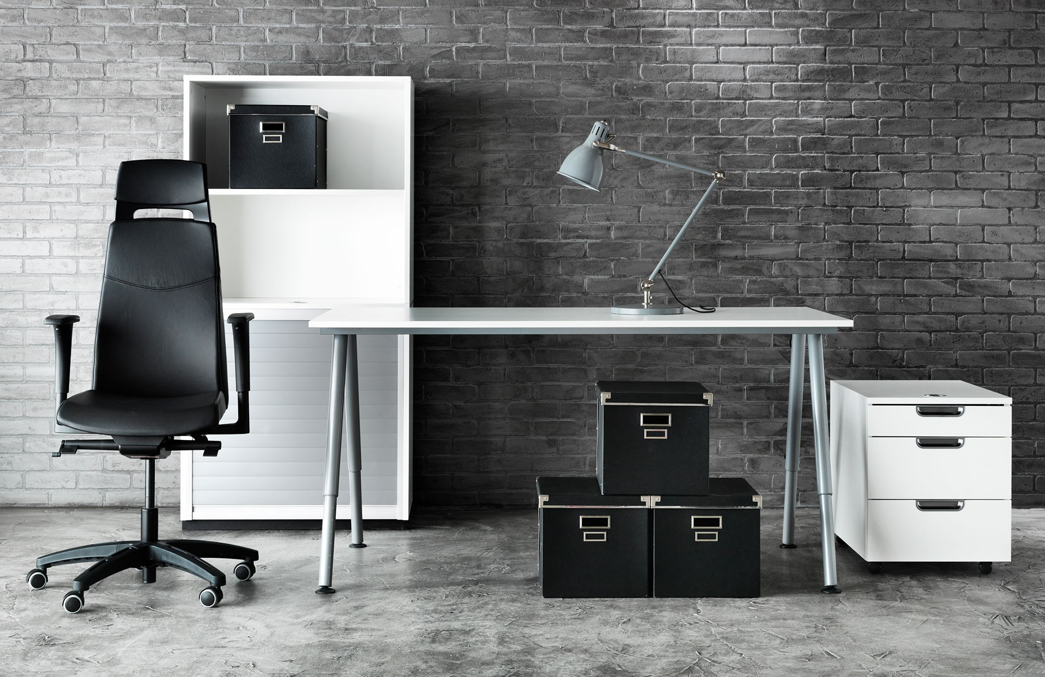 Best ideas about Office Furniture Ikea . Save or Pin fice IKEA Now.